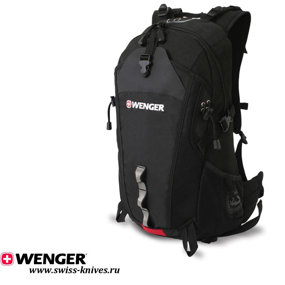 526eb90a4e2b Швейцарский рюкзак Wenger 30582215 | Купить рюкзак для путешествий ...