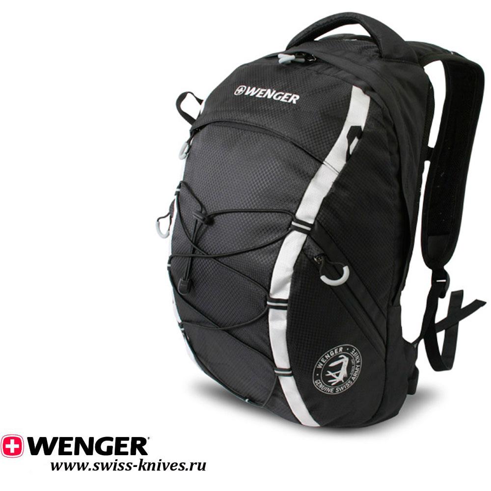1c79ee400f33 Швейцарский рюкзак Wenger 30532499 | Купить городской рюкзак ...